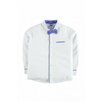 Saks Blue Boys' Shirts 404933008Y81-2 404933008Y81-2