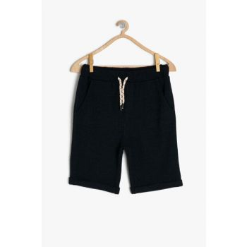 Blue Boy's Shorts 9YKB46423TK