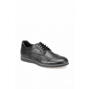 Black Men's Shoes 000000000100328701 000000000100328701