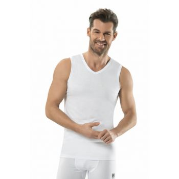 Men's White Athlete - 123 123