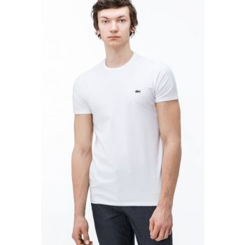 Men's White T-Shirt TH0998