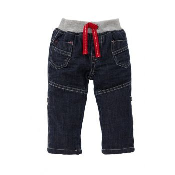 Baby Boy Denim Baby Boy Pants C7214 C7214