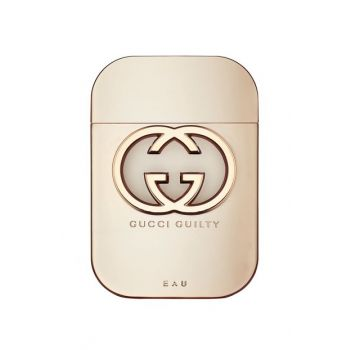 Guilty Eau Edt 75 ml Women's Fragrance 730870174623