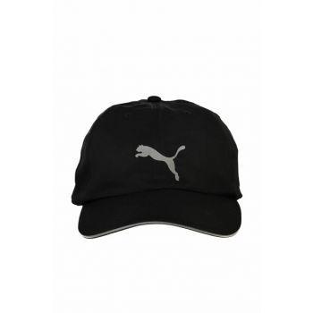 Unisex Hat - Running Cap III black - 05291101