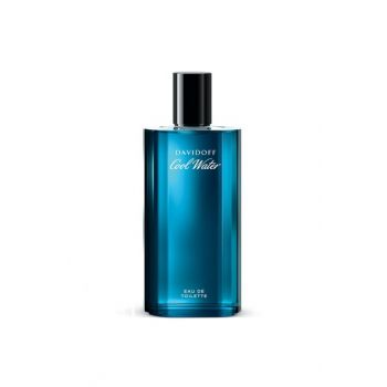 Cool Water Edt 125 ml Men's Fragrance 3414202000572