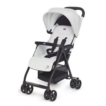 Chicco Ohlala Gray Baby Stroller 07079249490000
