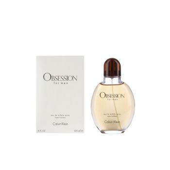 Obsession Edt 125 ml Men's Fragrance 088300106516