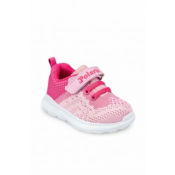 Pink Girls Shoes 000000000100368972
