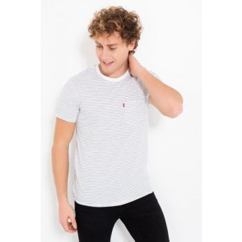 Men's Classic Pocket T-shirt 19342-0097