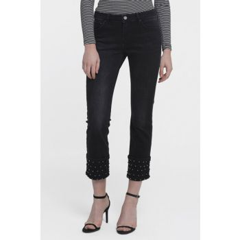 Women's Slim Fit Jean Cady LF2018647