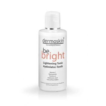 Be Bright Brightening Toner 200 ml 8697796000899