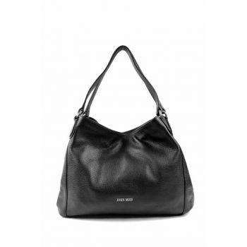 Black Women's Shoulder Bag 0JHW2017009