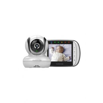 Mbp36S Video Baby Monitor MTR-MBP36S