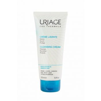 Face and Body Cleansing Cream 200 ml 3661434003790