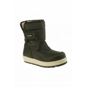 Khaki Children's Boots