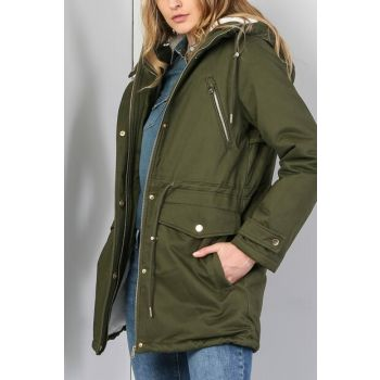 Women's Coat CL1035978