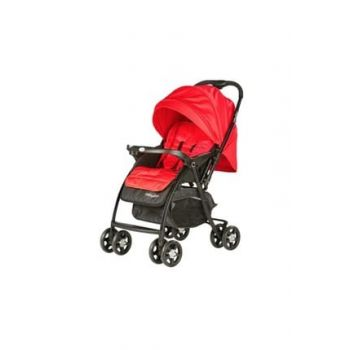 Double Way Baby Stroller -Red 86970286021121