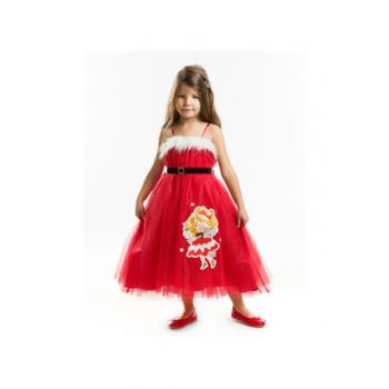 Tulle Christmas Fairy Dress CFF-18K1-111