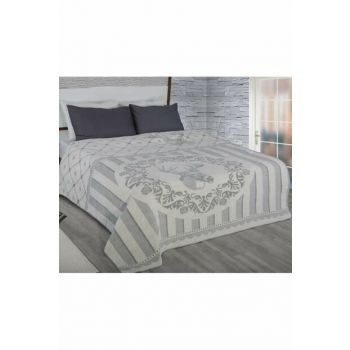 Dinarsu Double Cotton Blankets Klaus DBT-050.20191.001