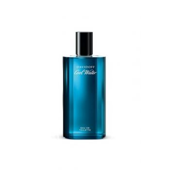 Cool Water Edt 75 ml Men's Fragrance 3414202000565