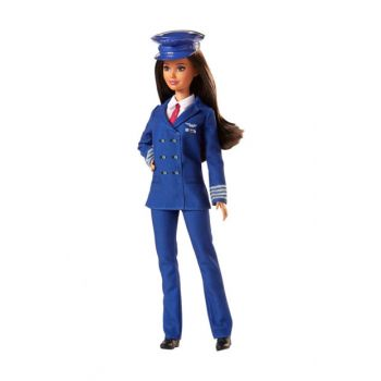 Barbie Career Babies Pilot / U284807