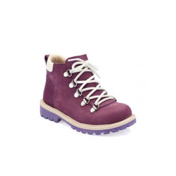 Children's Boots Purple Boots 000000000100331201