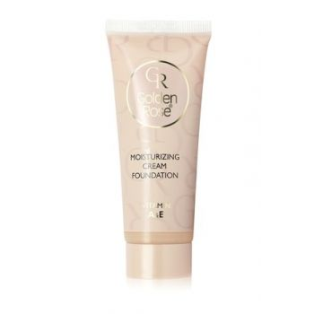 Moisturizing Cream Foundation - Moisturizing Cream Foundation No. 07 8691190106072 PFON