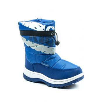 Blue Children's Boot & Bootie 1055.P.074