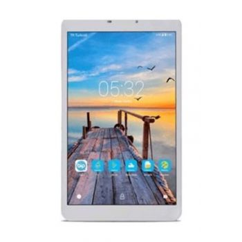 "T 16GB 8 ""4.5G IPS Tablet (KVK Guaranteed) turkcell-t-tablet"