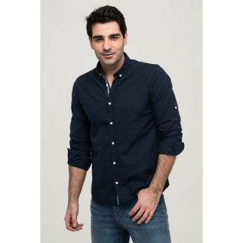 Shirt - York Core Shirt L / S 12135700