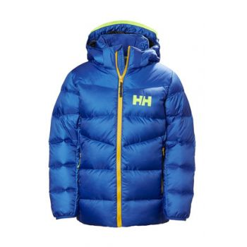 Children's Coat / Coat Isfjord Down Coat Jacket Hha.41612 HHA.41612