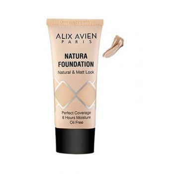 Foundation - Natura No: 302 30 ml 8690605026172