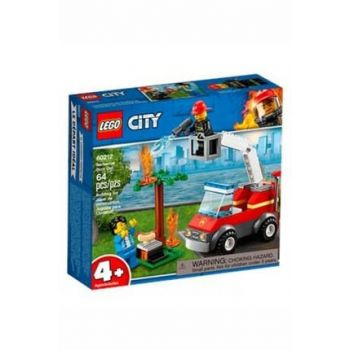 Lego ® City Barbecue Fire 60212 / U302022