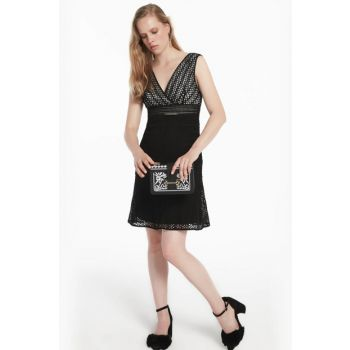 Women's Black Dress TW6180002117 TW6180002117