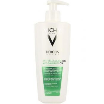 Normal and Oily Hair Shampoo for 390 ml 8690595028071