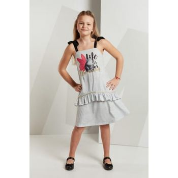 Girls' Dreaming Dress MS-19Y2-020