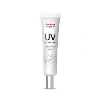 Sunscreen Spf50 UV Cream Protective Effective Skin Cream 40ml 8809080827451