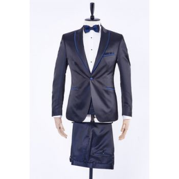 Men's Suit - Slim Fit DU1182204001