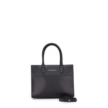 Black Women Shoulder Bag Y3A115 YSE2B 80001