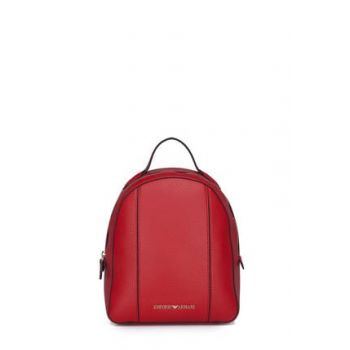 Red Women Shoulder Bag Y3L030 YH22A 80041