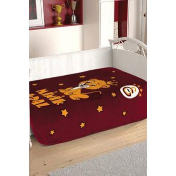 Licensed Baby Blanket-Galatasaray Tiny King 71250838