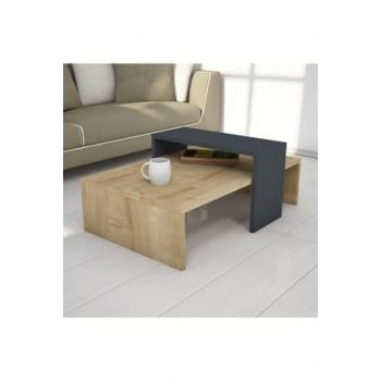 Puzzle Design Glow Coffee Table PUAS1066