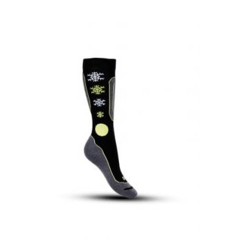 Women's Canyon Skiing Socks GNCR1178BY