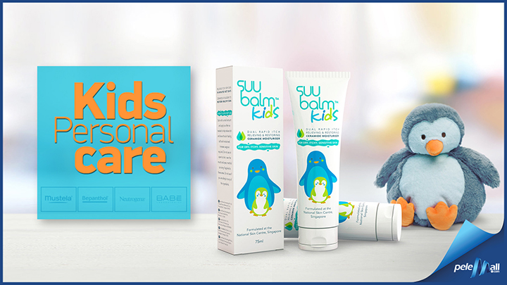 Kids Personal Care