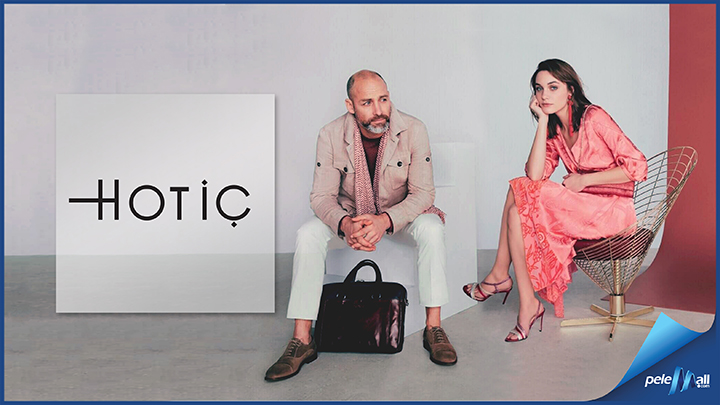 Hotic Shoes