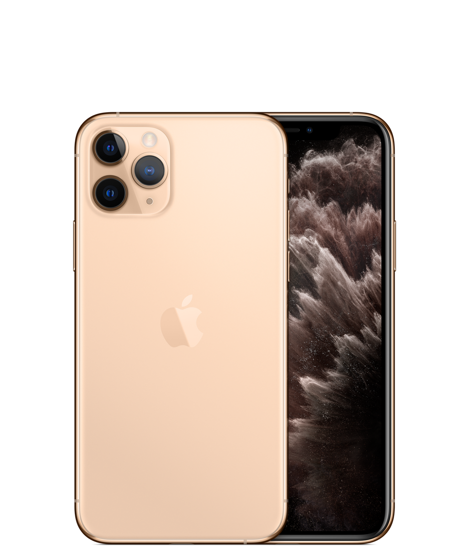 iPhone 11 Pro Gold 256GB
