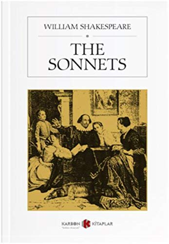 The Sonnets (English), William Shakespeare