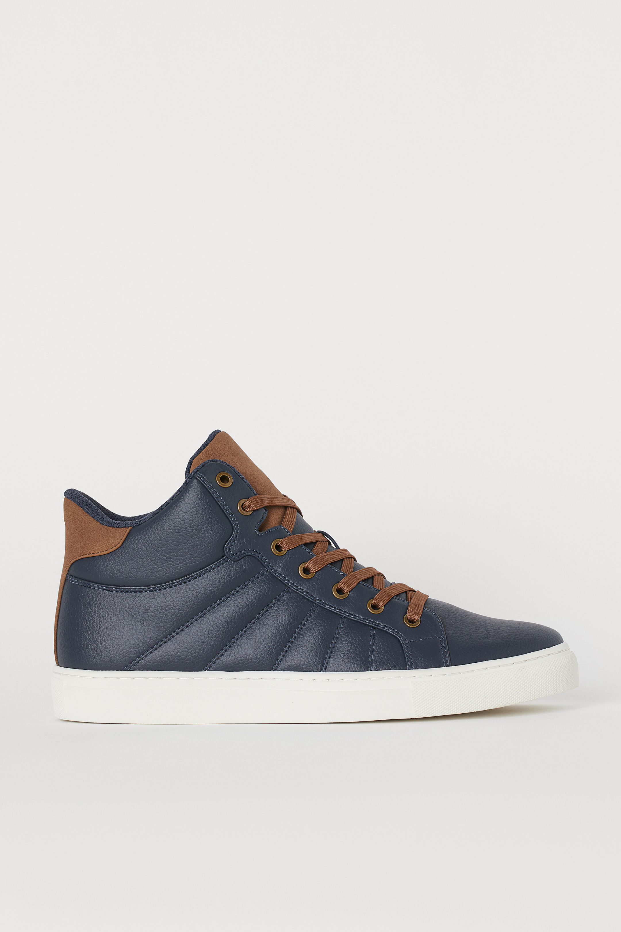 High-top Sports Shoes