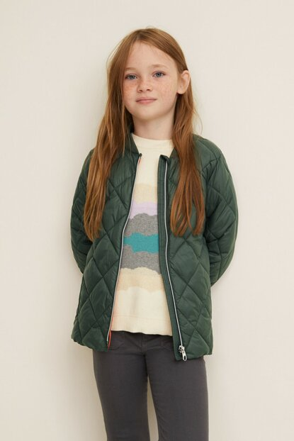 Rights Girl Child Jacket 33093709