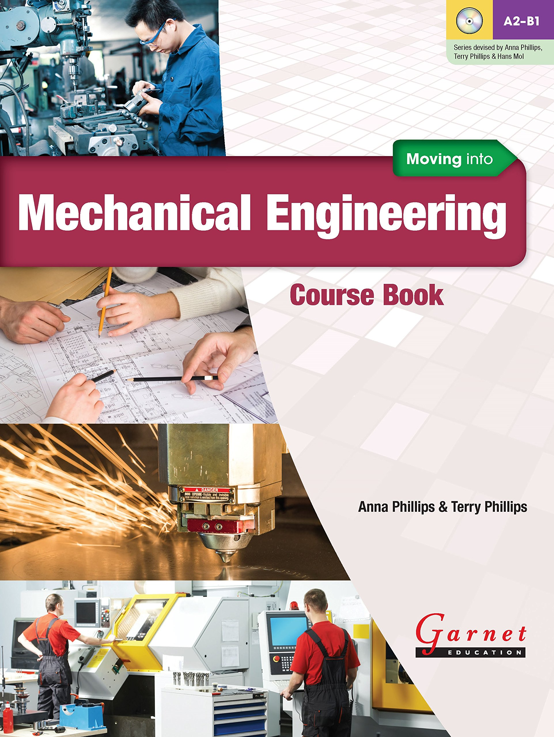 If the Mechanical Engineering Co. Moving Into Book (English), Terry Philips